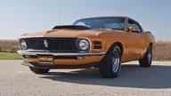 1970 Ford Mustang Boss 429 Fastback KK #2372, 4-Speed presented as lot S79 at Kansas City, MO 2011 - thumbail image8