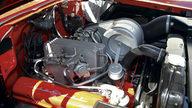 1957 Chevrolet Bel Air 2-Door Hardtop 283/283 HP, 3-Speed presented as lot S81 at Kansas City, MO 2011 - thumbail image5