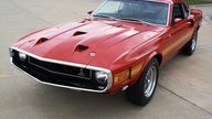 1969 Shelby GT500 Fastback 428 CI, Automatic presented as lot S82 at Kansas City, MO 2011 - thumbail image10