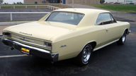 1966 Chevrolet Chevelle 327/275 HP, 4-Speed presented as lot S87 at Kansas City, MO 2011 - thumbail image2