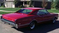 1966 Oldsmobile 442 presented as lot S92 at Kansas City, MO 2011 - thumbail image3