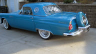 1956 Ford Thunderbird 312 CI, Automatic presented as lot S95 at Kansas City, MO 2011 - thumbail image3
