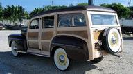 1942 Ford Woody Station Wagon presented as lot S96 at Kansas City, MO 2011 - thumbail image11