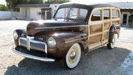 1942 Ford Woody Station Wagon presented as lot S96 at Kansas City, MO 2011 - thumbail image12
