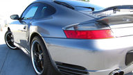 2001 Porsche 911 Turbo Coupe 3.6/600 HP, 6-Speed presented as lot S100 at Kansas City, MO 2011 - thumbail image2