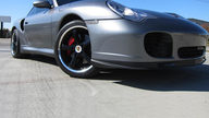 2001 Porsche 911 Turbo Coupe 3.6/600 HP, 6-Speed presented as lot S100 at Kansas City, MO 2011 - thumbail image6