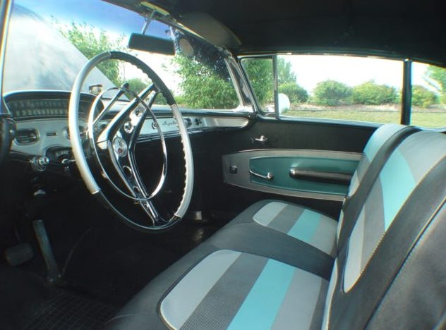 1958 Chevrolet Impala Convertible 348 CI, Automatic presented as lot S105 at Kansas City, MO 2011 - image7