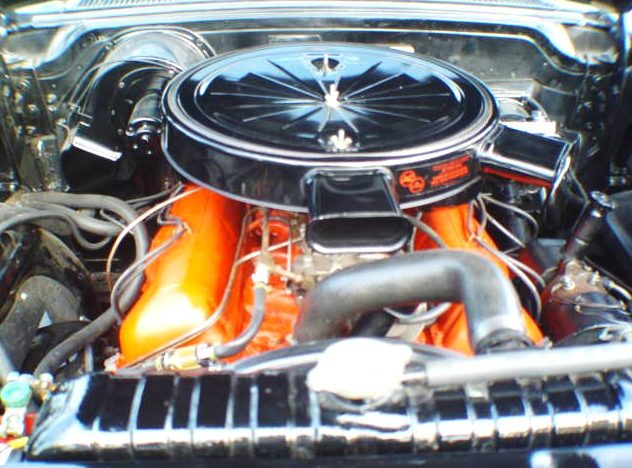 1958 Chevrolet Impala Convertible 348 CI, Automatic presented as lot S105 at Kansas City, MO 2011 - image9