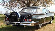 1958 Chevrolet Impala Convertible 348 CI, Automatic presented as lot S105 at Kansas City, MO 2011 - thumbail image2