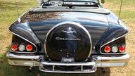 1958 Chevrolet Impala Convertible 348 CI, Automatic presented as lot S105 at Kansas City, MO 2011 - thumbail image3