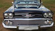 1958 Chevrolet Impala Convertible 348 CI, Automatic presented as lot S105 at Kansas City, MO 2011 - thumbail image5