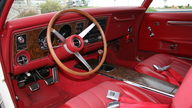 1969 Pontiac Trans Am Ram Air III 1 of 1 with Red Interior presented as lot S106 at Kansas City, MO 2011 - thumbail image3