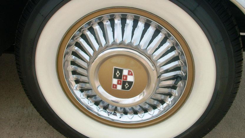 1957 Studebaker Golden Hawk 2-Door Hardtop 289/275 HP, 3-Speed presented as lot S110 at Kansas City, MO 2011 - image6
