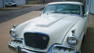 1957 Studebaker Golden Hawk 2-Door Hardtop 289/275 HP, 3-Speed presented as lot S110 at Kansas City, MO 2011 - thumbail image8
