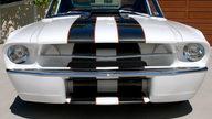 1967 Ford Mustang Resto Mod 700 HP, 6-Speed presented as lot S111 at Kansas City, MO 2011 - thumbail image10