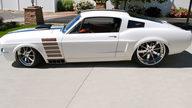 1967 Ford Mustang Resto Mod 700 HP, 6-Speed presented as lot S111 at Kansas City, MO 2011 - thumbail image2