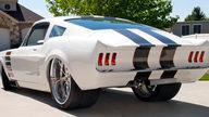1967 Ford Mustang Resto Mod 700 HP, 6-Speed presented as lot S111 at Kansas City, MO 2011 - thumbail image3