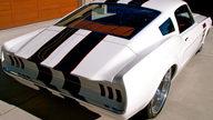 1967 Ford Mustang Resto Mod 700 HP, 6-Speed presented as lot S111 at Kansas City, MO 2011 - thumbail image4
