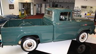 1959 Ford F100 Pickup 292 CI, 3-Speed presented as lot S115 at Kansas City, MO 2011 - thumbail image3