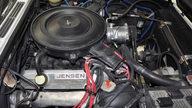 1974 Jensen Interceptor Convertible 440/375 HP, Automatic presented as lot S122 at Kansas City, MO 2011 - thumbail image5