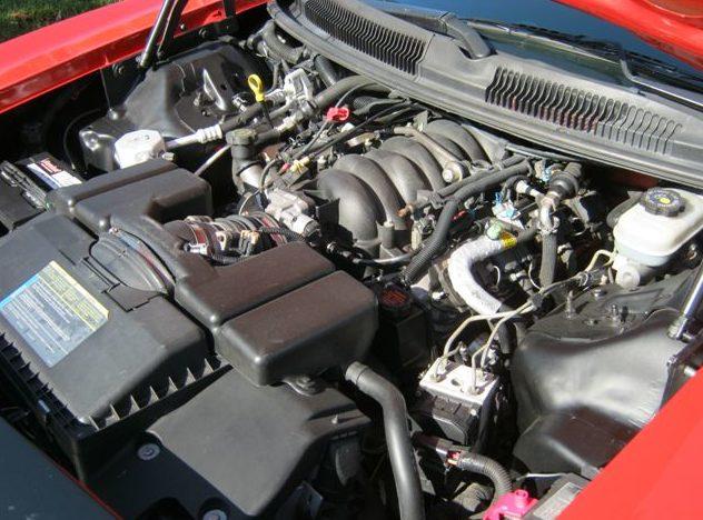 2001 Chevrolet Camaro Z28 Convertible presented as lot S125 at Kansas City, MO 2011 - image6
