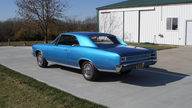 1966 Chevrolet Chevelle SS Coupe 396/375 HP, 4-Speed presented as lot S126 at Kansas City, MO 2011 - thumbail image3