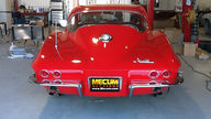 1965 Chevrolet Corvette Coupe 396/425 HP, 4-Speed presented as lot S127 at Kansas City, MO 2011 - thumbail image2