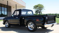 1969 Chevrolet C10 Pickup 396/375 HP, Automatic presented as lot S128 at Kansas City, MO 2011 - thumbail image3