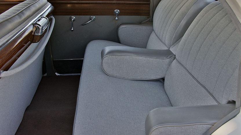 1947 Cadillac Series 62 presented as lot S129 at Kansas City, MO 2011 - image5