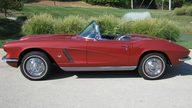 1962 Chevrolet Corvette Convertible 327 CI, 4-Speed presented as lot S135 at Kansas City, MO 2011 - thumbail image2