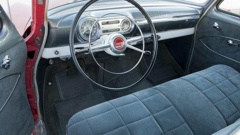 1954 Chevrolet 210 2-Door Sedan Blue Flame Six, 3-Speed presented as lot S137 at Kansas City, MO 2011 - image3