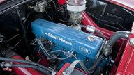 1954 Chevrolet 210 2-Door Sedan Blue Flame Six, 3-Speed presented as lot S137 at Kansas City, MO 2011 - thumbail image5