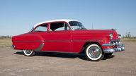 1954 Chevrolet 210 2-Door Sedan Blue Flame Six, 3-Speed presented as lot S137 at Kansas City, MO 2011 - thumbail image8