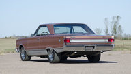 1967 Plymouth Satellite 472/600 HP, Automatic presented as lot S142 at Kansas City, MO 2011 - thumbail image3