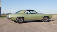 1969 Pontiac Firebird 350 CI, Automatic presented as lot S143 at Kansas City, MO 2011 - thumbail image3