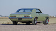 1969 Pontiac Firebird 350 CI, Automatic presented as lot S143 at Kansas City, MO 2011 - thumbail image4