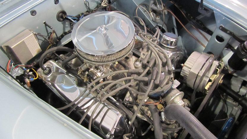 1959 Austin-Healey  Convertible 302/315 HP, 4-Speed presented as lot S144 at Kansas City, MO 2011 - image4