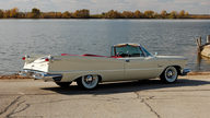 1958 Chrysler Imperial Crown Convertible presented as lot S146 at Kansas City, MO 2011 - thumbail image2