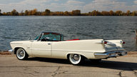 1958 Chrysler Imperial Crown Convertible presented as lot S146 at Kansas City, MO 2011 - thumbail image7