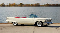 1958 Chrysler Imperial Crown Convertible presented as lot S146 at Kansas City, MO 2011 - thumbail image8