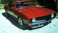 1969 Chevrolet Camaro SS Coupe 468 CI, 6-Speed presented as lot S148 at Kansas City, MO 2011 - thumbail image2