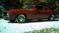 1969 Chevrolet Camaro SS Coupe 468 CI, 6-Speed presented as lot S148 at Kansas City, MO 2011 - thumbail image8