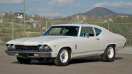 1969 Chevrolet Chevelle 300 Deluxe 396/375 HP, Automatic presented as lot F166 at Kansas City, MO 2011 - thumbail image8