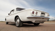 1962 Chevrolet Corvair 4-Speed presented as lot F187 at Kansas City, MO 2011 - thumbail image4