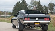 1969 Ford Mustang Boss 557 Resto Mod presented as lot S120 at Kansas City, MO 2011 - thumbail image5
