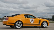 2007 Ford Mustang Saleen Parnelli-Jones Edition 302/400 HP, 5-Speed presented as lot S46 at Kansas City, MO 2011 - thumbail image3