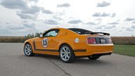 2007 Ford Mustang Saleen Parnelli-Jones Edition 302/400 HP, 5-Speed presented as lot S46 at Kansas City, MO 2011 - thumbail image4