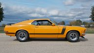 1970 Ford Mustang Boss 302 Fastback 302/290 HP, 4-Speed presented as lot S86 at Kansas City, MO 2011 - thumbail image2
