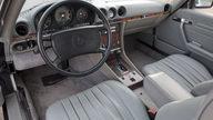 1986 Mercedes-Benz 560 SL Convertible 5.6L, Automatic presented as lot F190 at Kansas City, MO 2011 - thumbail image3