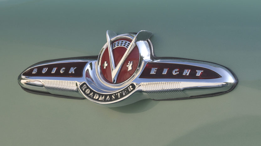 1953 Buick Skylark Convertible 322/188 HP, Automatic presented as lot S90 at Kansas City, MO 2011 - image7